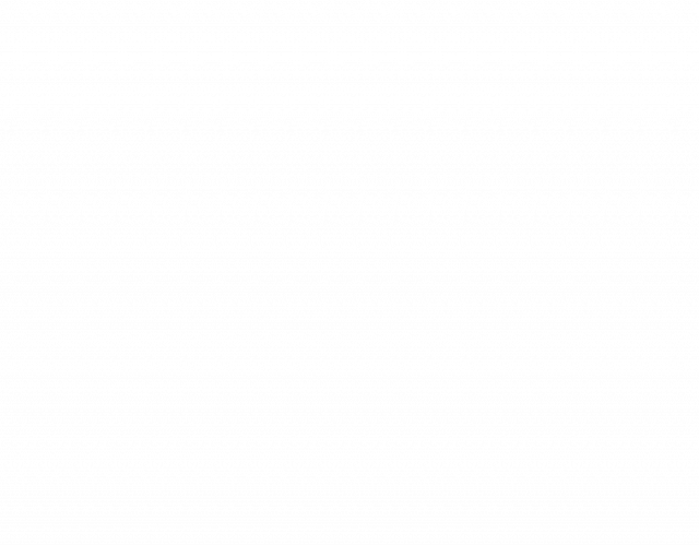 Witgouden ring met diamant en ovale Saffier / occasion